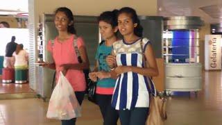 Kandy Market Sri Lanka,