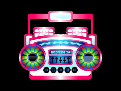 Instru rap hip hop royalty free libre droit Boom boom box