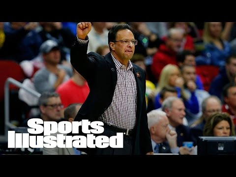 Indiana University Fires Head Coach Tom Crean After Nine Seasons | SI Wire | Sports Illustrated
