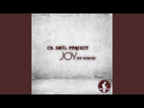 Joy (feat. Mimie) (BlacStim & S.A.n' Deeper Taste)