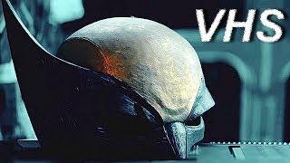 Мстители: Финал с Дэдпулом - Трейлер на русском - VHSник