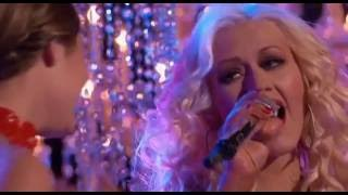 Christina Aguilera and Jacquie Lee -  We Remain (live The Voice)