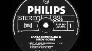 Santa Esmeralda & Leroy Gomez - Don