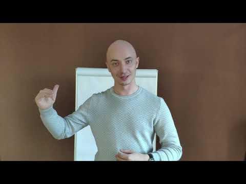 Влад Старых видеоотзыв о коучинге Антона Миронова