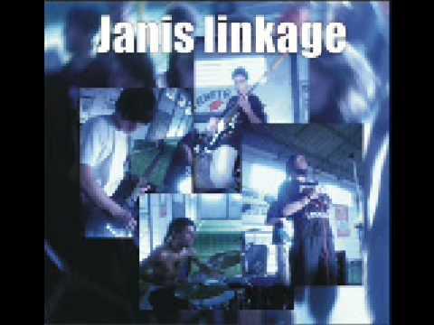 Janis Linkage - Teu Silêncio ( Instrumental )