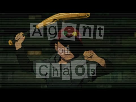 Paranoia Agent || Agent Of Chaos