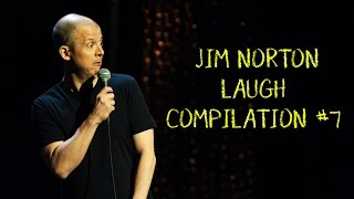 Opie & Anthony: Jim Norton Laugh Compilation 7: A Few Putrid Gassers