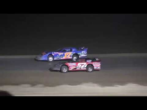 Pro Stock Feature at Crystal Motor Speedway, Michigan on 08-24-2019!