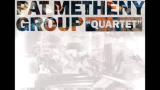 Pat Metheny Group - Sometimes I See