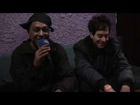 Edan + Paten Locke  interview