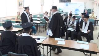 видео Мастер делового администрирования (MBA)