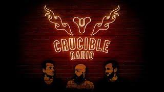 Crucible Radio: Hot Wings Challenge