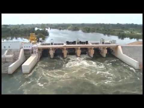 Côte d'Ivoire : Le barrage de Soubré, vers la phase finale