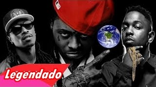Mike WiLL Made It - Buy The World (Legendado) Feat. Future, Lil