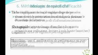 Approche de remédiation cognitive individualisée - Marie-Noëlle Levaux - 2 de 4
