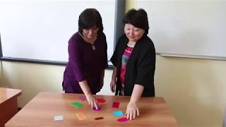 Обучение младших школьников групповой работе - Кушнир Марина Петровна
