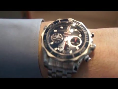 406417018d9f OMEGA SEAMASTER DIVER 300 M CO-AXIAL CHRONOGRAPH 44 MM - YouTube