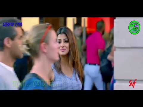 Tomake  28 E0 A6 A4 E0 A7 8B E0 A6 AE E0 A6 BE E0 A6 95 E0 A7 87 29  7C Fidaa  7C Full Video Song  7