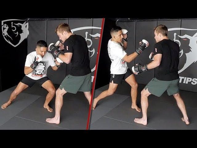 MMA & Grappling