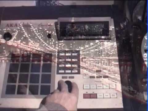 "MPC 60 s1000 trip hop beat - M. Patulski ""Night Timer Song"""
