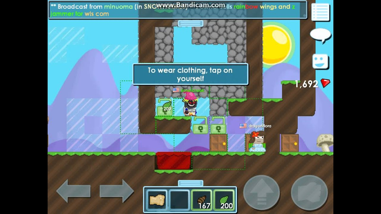 how to get grass seed growtopia