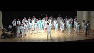 Cor de La Canyada - Todavía (Mario Benedetti / Música Vicent Rozalén)