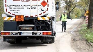 ADR - najbezpieczniejsze ciężarówki na polskich drogach