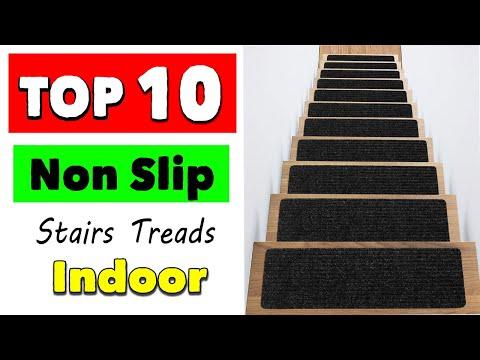 Best Non Slip Stairs Treads Indoor Youtube   Elogio Carpet Stair Treads   Carpet Runners   Carpet Flooring   Skid Rubber   Pet Dog   Skid Resistant