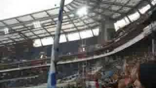 27.09. 2008 Lokomotiv - Zenit. Support. Vpered Zenit