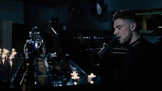Aidan Martin - I Blame You - (Unplugged)