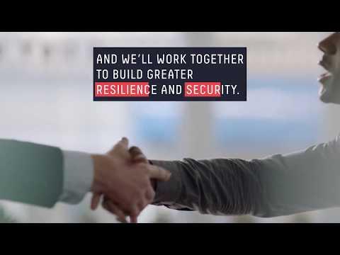 Mais de 30 empresas globais de tecnologia e segurança assinaram um Cybersecurity Tech Accord [Acordo Tecnológico de Segurança Cibernética], um acordo divisor de águas concordando em defender todos os clientes em todas as partes de ataques maliciosos por partes de empresas cibercriminosas e estados-nações.  17 de abril de 2018.