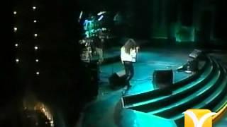 Modern Talking, Cherry Cherry Lady, Festival de Viña 1989