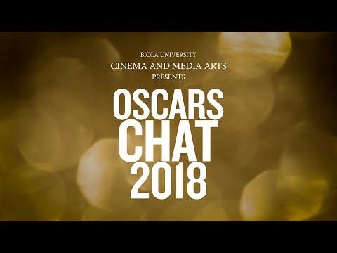 Oscars Chat - Biola Cinema & Media Arts