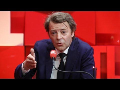 François Baroin, l