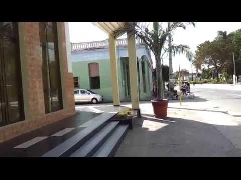 Las Tunas CUBA - Una Vuelta En Centro