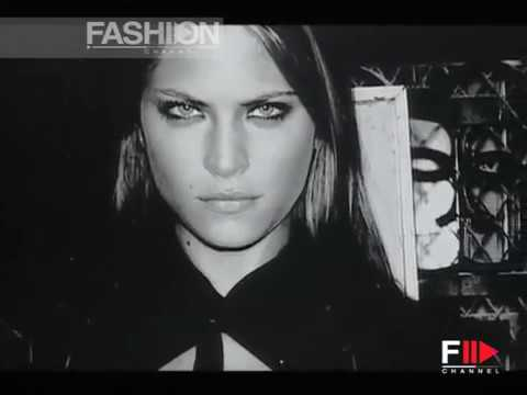 PIRELLI CALENDAR 2011  The Making Of  3 of 4 by Fashion Channel