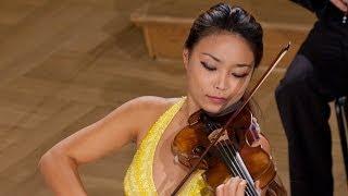 Soyoung Yoon plays Mozart: Violin Concerto in G Major, Sinfonia Concertante in E flat Major