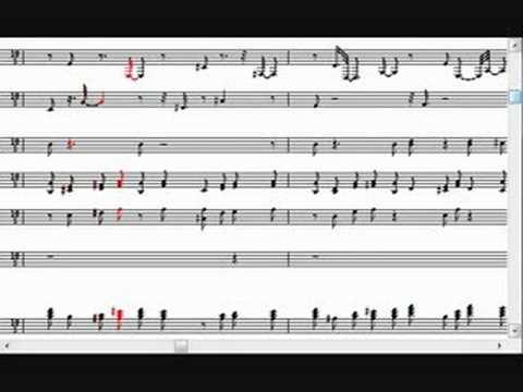 MIDI - Yanni (Live at the Acropolis) - Nostalgia