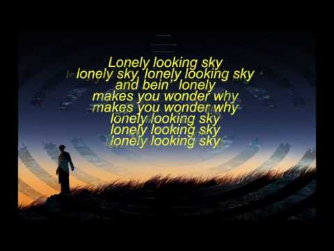 Neil Diamond  Lonely Looking Sky  - Jonathan Livingston Seagull - Fernao Capelo Gaivota