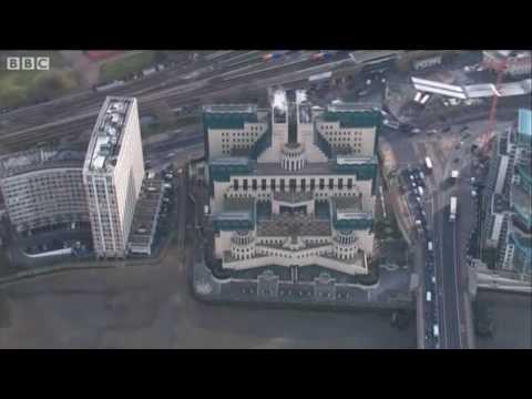 MI6: A Century in the Shadows Preview - BBC Radio 4