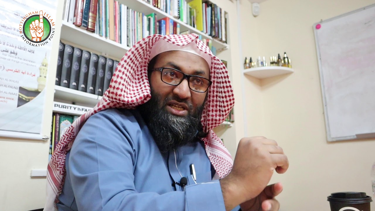 The Sublime Beauty of the Prophet Muhammad (ﷺ) [Part Six] by Ustadh Rashed Al-Madani