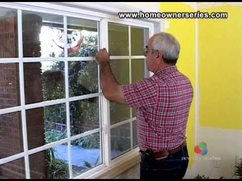 Home Inspection - Windows
