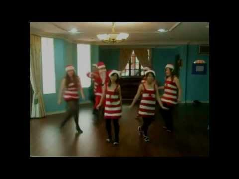 Christmas remix Gentleman Whoops kiri Look up with steps compilation