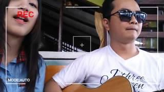 Denganmu Citra Scholastika (Acoustic Cover JJ)