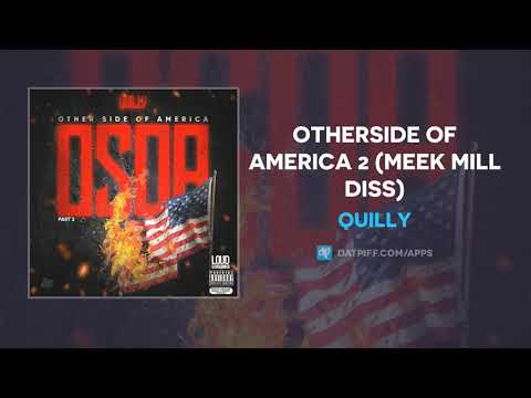 Quilly – Otherside Of America 2 (Meek Mill Diss)