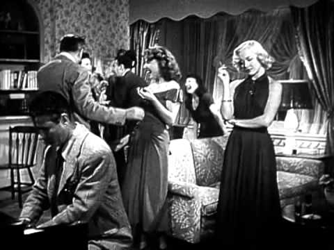 "She Shoulda Said ""No""! (1949) Wild Weed"