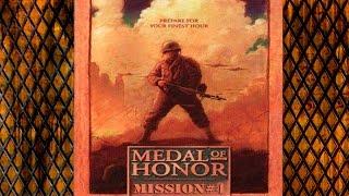 Медаль за отвагу / Medal of Honor PSX (Миссия #4)