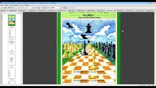 Шахматы. Обзор шахматной литературы. Изучение эндшпиля (часть 2)