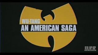 Wu-Tang: An American Saga Opening Credits   Theme Song Beat