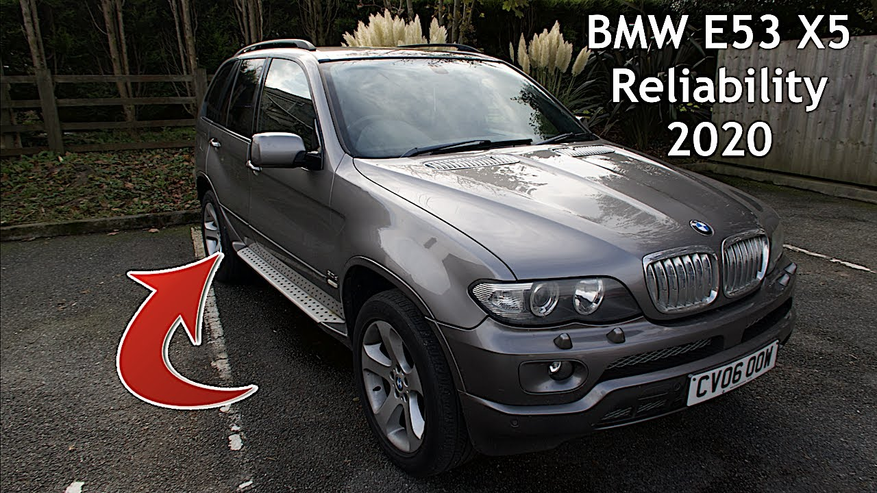 Bmw E53 X5 Reliability 2020 More Reliable The Any Other Suv Youtube